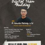 Digital Team Building