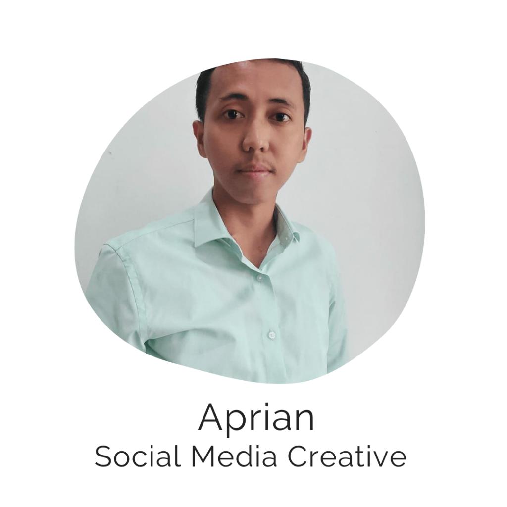 aprianto social media creative
