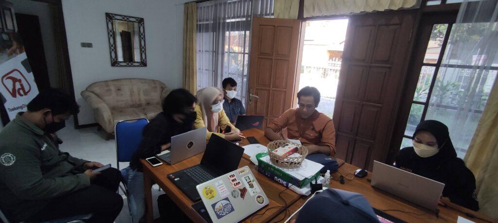 workshop social media marketing solo